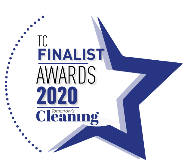 Tomorrows Cleaning Awards 2020 Finalist